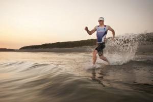 Triathlon World Championships a Orosei