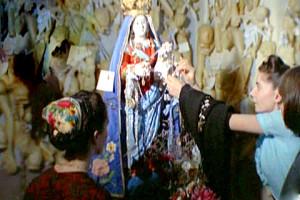 Orosei: the Festival of the Madonna del Rimedio