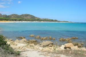 Le spiagge attrezzate di Orosei